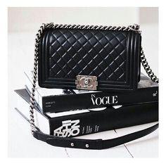 Chanel | VOGUE | ☻ ✿ ☻