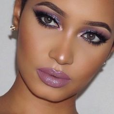Gorgeous Makeup: Tips and Tricks With Eye Makeup and Eyeshadow – Makeup Design Ideas Flawless Makeup, Gorgeous Makeup, Glam Makeup, Pretty Makeup, Skin Makeup, Eyeshadow Makeup, Makeup Inspo, Makeup Inspiration, Makeup Brushes