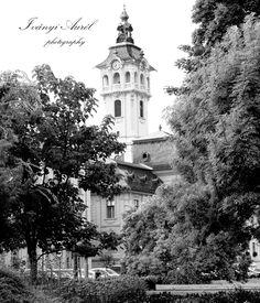 IVÁNYI AURÉL photography: Szeged