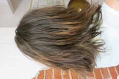 Brittany's color and cut by JoAnn