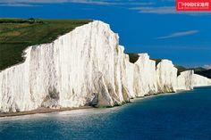 Falaises de Douvres   Arts et Voyages