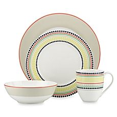image of kate spade new york Hopscotch Drive™ Porcelain Dinnerware Collection