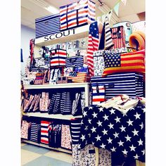 Can't get more patriotic than this! Looking forward to 4th of July at Whimsicality, located in Annapolis, MD.