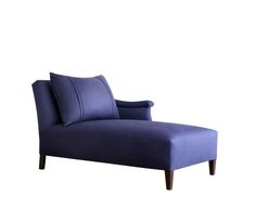 VALLONE COUTURE CHAISE - Dering Hall