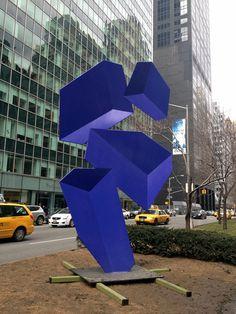 Rafael Barrios . Park Avenue, NY