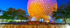 Explore exciting attractions, enchanting international pavilions, award-winning fireworks and seasonal special events at Epcot. Request your vacation quote today > http://www.emailmeform.com/builder/form/U3oA9Fid7e2094NXBhee #DisneySide #WishWithCrystal