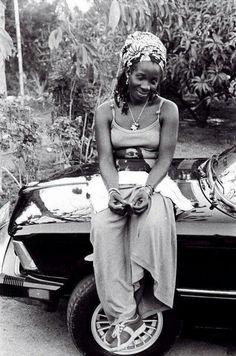 Rita Marley.                                                                                                                                                                                 More