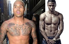 Chris Brown feat. Trey Songz – 24 Hours
