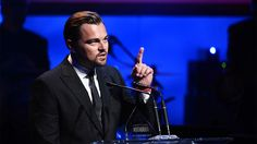 National Geographic Channel has acquired the worldwide rights to an untitled climate change feature documentary produced by Fisher Stevens and Leonardo DiCaprio, the cable network announced at thei…