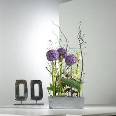 Blütenkugelvariationen