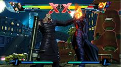 Ultimate marvel vs capcom Hulk Wallpaper by KaboXx on DeviantArt