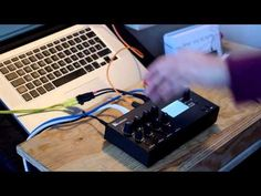 E-RM Multiclock Lets You Sync Everything » Synthtopia