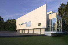 Architecture by Richard Meier #RichardMeier