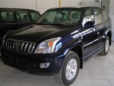 2007 Toyota Land Cruiser Prado Pictures: See 13 pics for 2007 Toyota Land Cruiser Prado. Browse interior and exterior photos for 2007 Toyota Land Cruiser Prado. Get both manufacturer and user submitted pics. Toyota Land Cruiser Prado, New And Used Cars, Google Search, Vehicles, Pictures, Car, Vehicle, Drawings, Clip Art