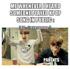 This is exactly me and my mum lol