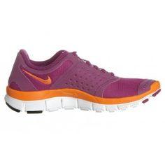 size 40 eec46 39c9d Zapatillas de running Nike Free 5.0 V4 Damas rojos violeta  claro magenta amarillo mango ISuZt