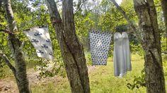 Summer & laundry