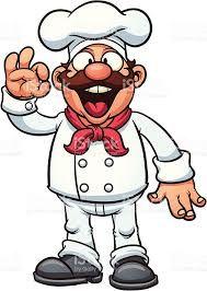 """Résultat de recherche d'images pour """"cuisinier dessin"""""""