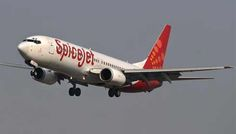 SpiceJet offers discount scheme starting at Rs.2,999