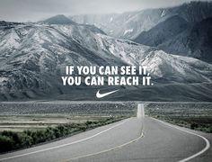 New sport fitness motivation inspiration shoes outlet ideas Nike Motivation, Motivation Quotes, Nike Quotes, Sport Quotes, Nike Running Quotes, Track Quotes, Running Inspiration, Fitness Inspiration, Nike Inspiration