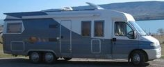 Our mini American RV Eugene Jnr has gone off with her new family for some new adventures, and so this is the first time i New Adventures, Motorhome, Recreational Vehicles, Rv, Shopping, Mobile Home, Caravan, Mobile Homes, Campers