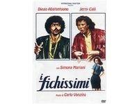I Fichissimi (Dvd) #Ciao