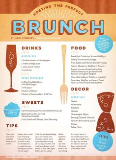 Find more great brunch ideas at http://blog.ktique.com/mothers-day-brunch-recipe-ideas/