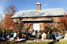 Greenbrier West Virginia Wedding by Meg Runion Studios .. southern barn wedding