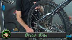 Montar y desmontar la rueda trasera de tu bicicleta, trucos y consejos