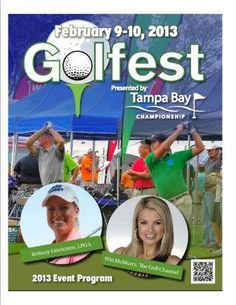 Join us for Golfest (February 9-10, 2013) at The Downs Golf Practice Facility!