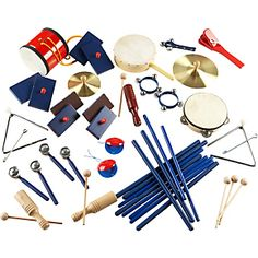 Get the guaranteed best price on Percussion Sets like the Lyons Rhythm Kits at Musicians Friend. Get a low price and free shipping on thousands of items.