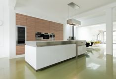 Culimaat - High End Kitchens | Interiors | ITALIAANSE KEUKENS EN MAATKEUKENS - New Harlem keuken