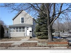 801 2nd Street N, Hopkins, MN 55343 — Remodeled 2 Story located 2 blks from Downtown Hopkins. Walk to Main St. shopping  dining! New exterior, remodeled kitchen, ss appls, all new woodwork, upgraded carpet, new ceramic tile baths, high efficiency furnace and more.. Just move-in!