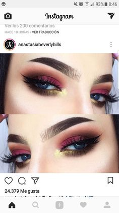 Mink Eyelashes 1 Pair 2 pcs More Natural Hand Make Lashes Eyelash Magnetic Eyelashes Makeup Dupes, Glam Makeup, Diy Makeup, Makeup Inspo, Makeup Inspiration, Beauty Makeup, Face Makeup, Love My Makeup, Makeup For Green Eyes