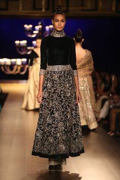 India Couture Week 2014, New Delhi, India
