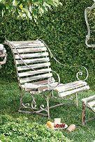 Loren Garden Chair - Soft Surroundings