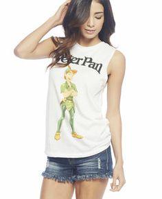 Disney Tank, Cami Regular Casual Tops & Blouses for Women