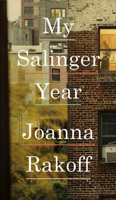 My Salinger Year, by Joanna  Rakoff. Finished December 2014. A quick read that combined my love of JD Salinger with my obsession for book publishing and being an editor in NYC. An interesting read and a well-to-do memoir.