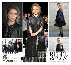 """Dianna Agron. 