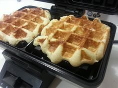 Waffles, Crepes, Deserts, Pasta, Cooking, Breakfast, Food, Beverages, Gourmet
