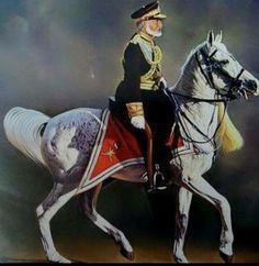 HM Sultan Qaboos, Oman Sultan Oman, Oman National Day, Bengal Lancer, Sultan Qaboos, Sultanate Of Oman, Stunning Wedding Dresses, Dope Art, Kaneki, Elizabeth Ii