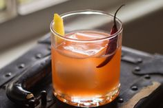 The Ship - Soho - New Lounge from PDT & Little Branch Alums