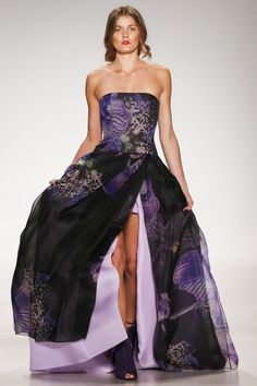 *Favorite Zang Toi Ready To Wear Spring Summer 2015 New York