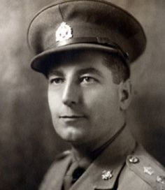 "Gustave Bieler (1904-1944) was one of 25 Canadians who were recruited into the Special Operations Executive. Known by his wartime nickname ""Guy,"" following his specialized training, Colonel Maurice Buckmaster, the SOE commander, wrote in his file that Biéler was the best student SOE had. On Nov 18, 1942, Biéler, along with wireless operator Arthur Staggs and Michael Trotobas were parachuted into France. Biéler severely injured his back after landing on rocks and spent several months…"