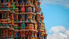 Meenakshi - Top 100 World's Wonders