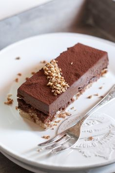 Royal Trianon au chocolat