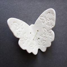 Butterfly wall art sculpture Flutter Set of by PrinceDesignUK, $320.00
