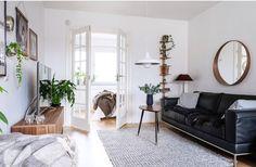 Oversized Mirror, Gallery Wall, Furniture, Scandinavian, Design, Home Decor, Decoration Home, Room Decor