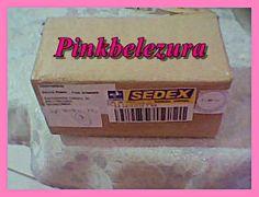 Pinkbelezura: Chegou o Kit da Essenze di Pozzi!