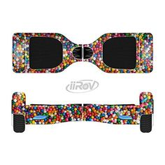 The Tiny Gumballs Full-Body Wrap Skin Kit for the iiRov HoverBoards and other Scooter (HOVERBOARD NOT INCLUDED), http://www.amazon.com/dp/B01BFWV2XK/ref=cm_sw_r_pi_awdm_u1GYwbBP24QD4
